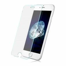 Защитное стекло для iphone 7 plus/ 8 plus прозрачное (полная проклейка) (MRP)