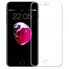 2.5D стекло (класс прочности 9H+) с защитой от царапин на iPhone 7 Plus/ 8 Plus
