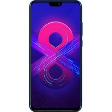 Смартфон Huawei Honor 8X 4/64Gb Blue (Синий) Global Version (US)