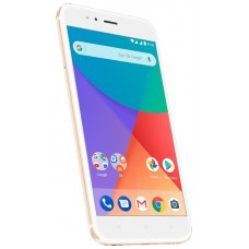 Смартфон Xiaomi Mi A1 4/64GB Gold (Золотой) Global Version (EU)
