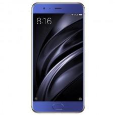 Смартфон Xiaomi Mi6 4/64GB Blue (Синий)