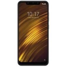 Смартфон Xiaomi Pocophone F1 6/128 Black (Черный) Global EU