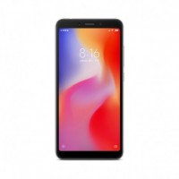 Смартфон Xiaomi Redmi 6A 2/16GB Grey (Серый)