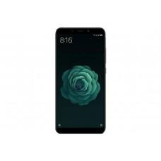 Смартфон Xiaomi Mi A2 4/64GB Black (Черный) EU