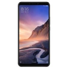 Смартфон Xiaomi Mi Max 3 4/64Gb Black (Чёрный)