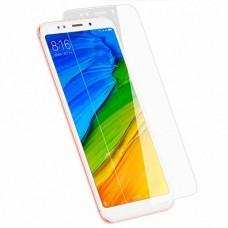 2.5D защитное стекло на Xiaomi Redmi 5 Plus