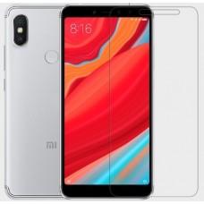 2.5D защитное стекло на Xiaomi Redmi S2